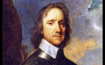 OLIVER CROMWELL, THE PROTECTORATE AND PARLIAMENTARY YEARS