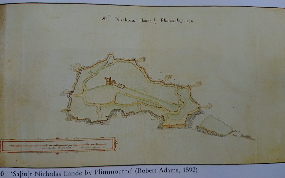 The Governors of Plymouth and St Nicholas Island